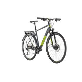 Cube Kathmandu EXC Trekkingcykel grå